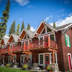 Preferred Suite Building