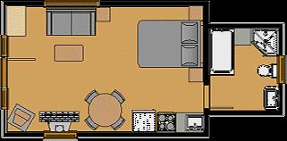 cabin-peyto