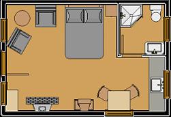 Surprising Cabin Floor Plans Paradise Lodge Largest Home Design Picture Inspirations Pitcheantrous