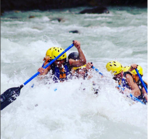 wild-water-rafting