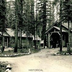 Wilson Cabins
