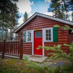 Feuz Cabin