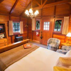 Wilson Cabin
